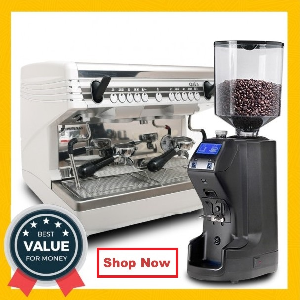 Buy Espresso Machines in UAE